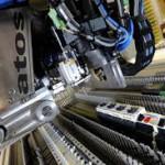 P&V Elektrotechniek bedradingsrobot