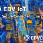 EBV nieuw