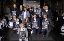 De winnaars (Demcon, Mevo en Additive Industries) en meeste overige finalisten van 2015 zijn ook dit jaar weer genomineerd.