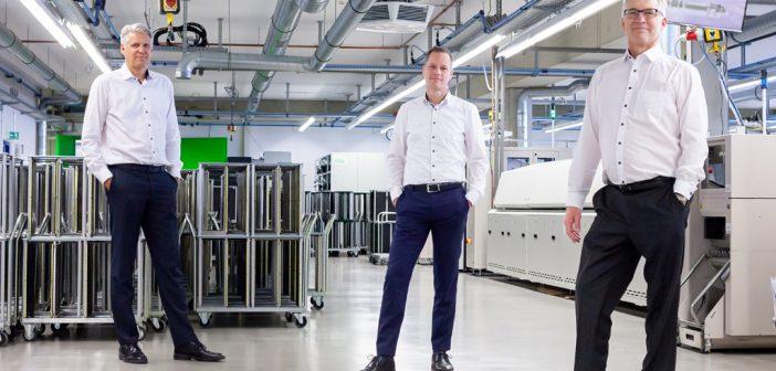 SERO GmbH neemt Semecs over van Rademaker Holding