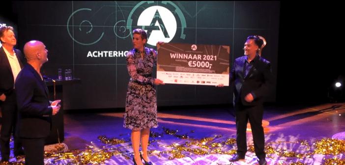 Nijhuis wint Achterhoek Open Innovatieprijs met waterzuivering MediOxi
