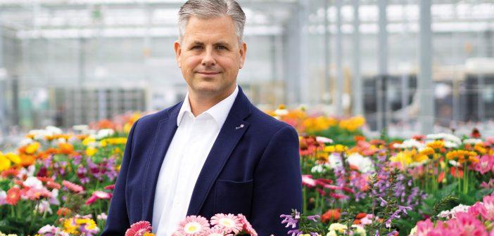 Priva, Logiqs, Robur, Bosman van Zaal en Technokas werken nauw samen aan duurzaam kassencomplex HilverdaFlorist