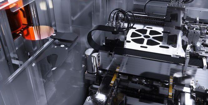 EUGENE en Innovation Industries investeren opnieuw €12 miljoen in Nearfield Instruments