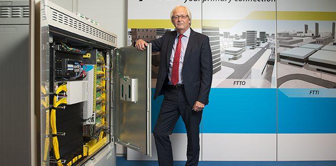 'Technologieleider' TKH verdubbelt omzet door marktvraag steeds een stap voor te zijn