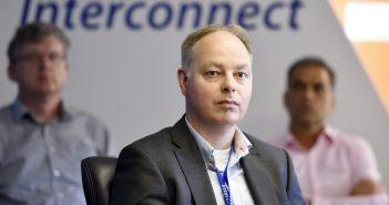 bijeenkomst Interconnect