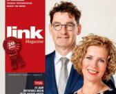 Link magazine 20 jaar ontwikkelingen in de Nederlandse Industrie