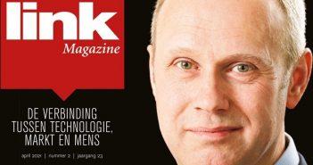 Link magazine editie april/mei thema 2021: Agro- en foodtransitie is de keten er klaar voor?