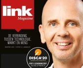 Link magazine editie september/oktober