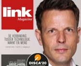 Link magazine editie oktober/november