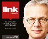 Link magazine Southern Netherlands 2020