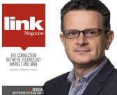 Link magazine special Southern Netherlands. Theme: shaping the optimal high complexity machine buildings supply chain.
