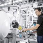Fabriek van de Toekomst, mens en robot
