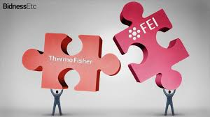 Fei Company in handen van Thermo Fisher Scientific