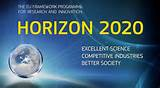 Horizon 2020 3