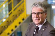 KTR-ceo Josef Gerstner is uitgesproken over de Nederlandse industrie: 'Die past goed bij ons, ook vanwege hun technologische kwaliteiten.'