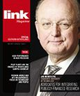 Link Magazine, Southern Netherlands  2017