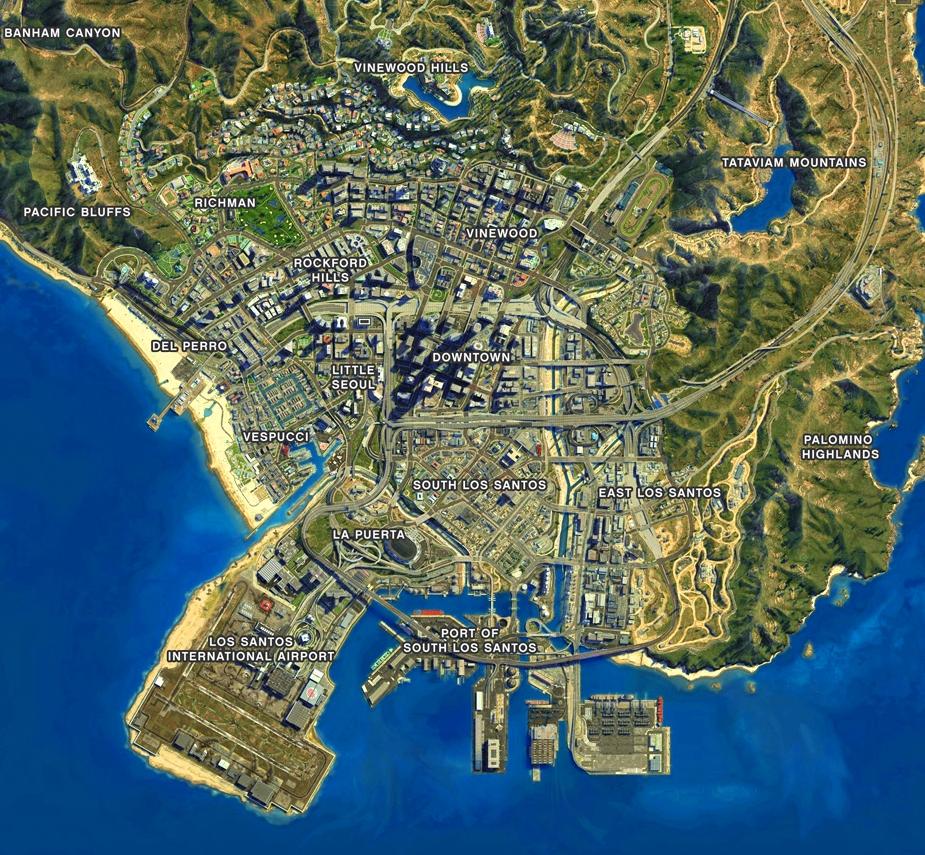Minecraft xbox 360 los santos map download / Remainenforced ga