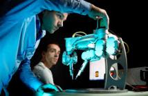 MicroSure-robot