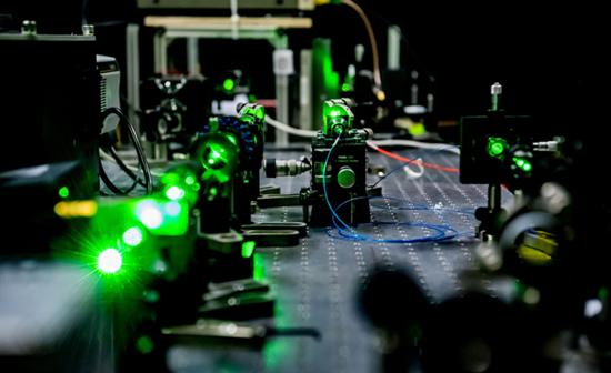 Onderzoek UHasselt en imec in Science: artificiële diamanten nieuwe stap in kwantumtechnologie.