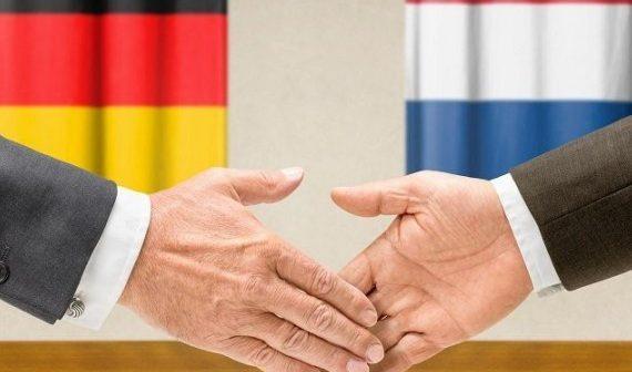 Economische Missie Smart Industry Duitsland.