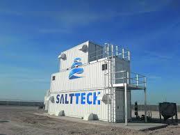 Saltech