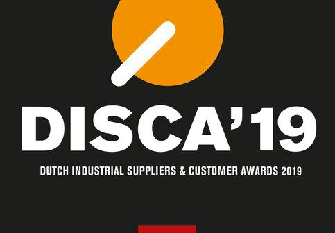 Dutch Industrial Suppliers Awards 2019, nomineert u uw leveranciers voor deze Award?