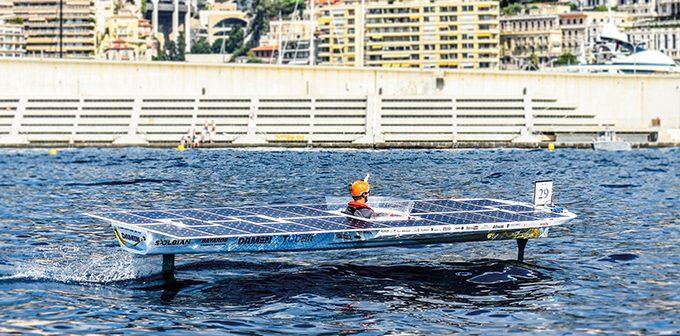 Partners geven TU Delft Solar Boat Team toegang tot nieuwste innovaties