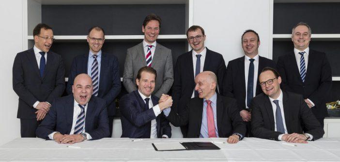 Systeemintegrator VDL ETG sleept contract binnen bij Zeiss SMT.