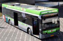 e-traction-bus