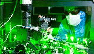 Optomechatronische systemen