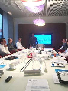 Smart Industry Round Table 31 Augustus