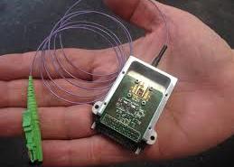 technobis fiber