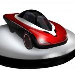 waterstof auto, greenteam Twente